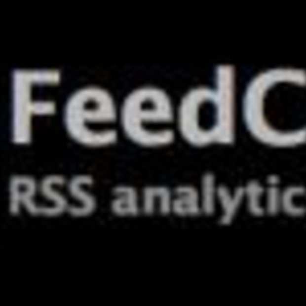 RSS feedcount op de iPhone