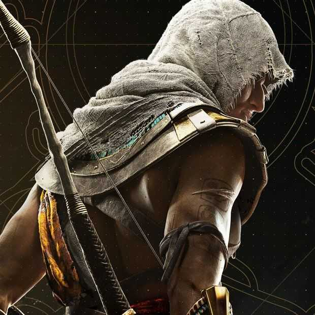 Assassin's Creed Origins is wat de reeks nodig had