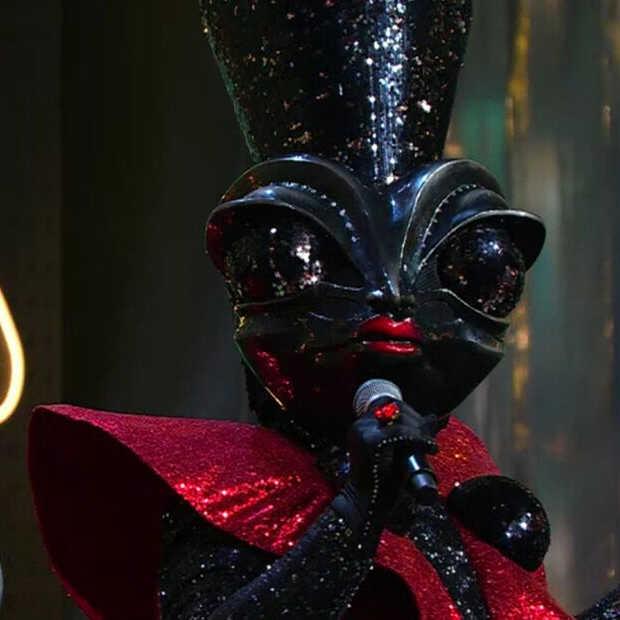 Waarom The Masked Singer zo populair is op social media