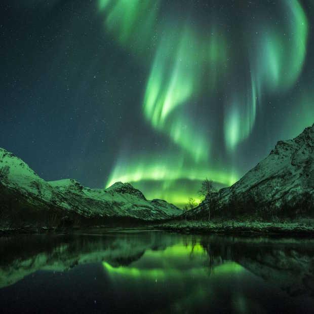 De 19 mooiste ruimtefoto's van dit jaar
