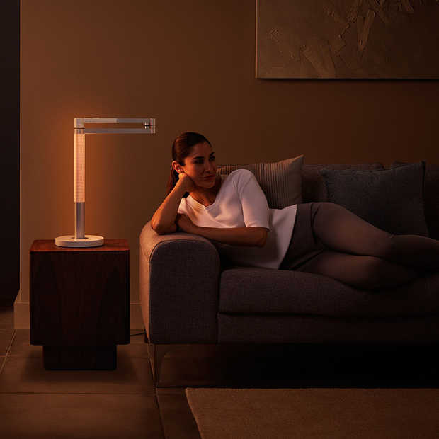 Innovatie op gebied van licht; Dyson komt met Lightcycle Morph-lampen