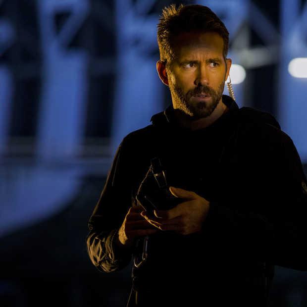 Ryan Reynolds speelt hoofdrol in Netflix-film '6 Underground'