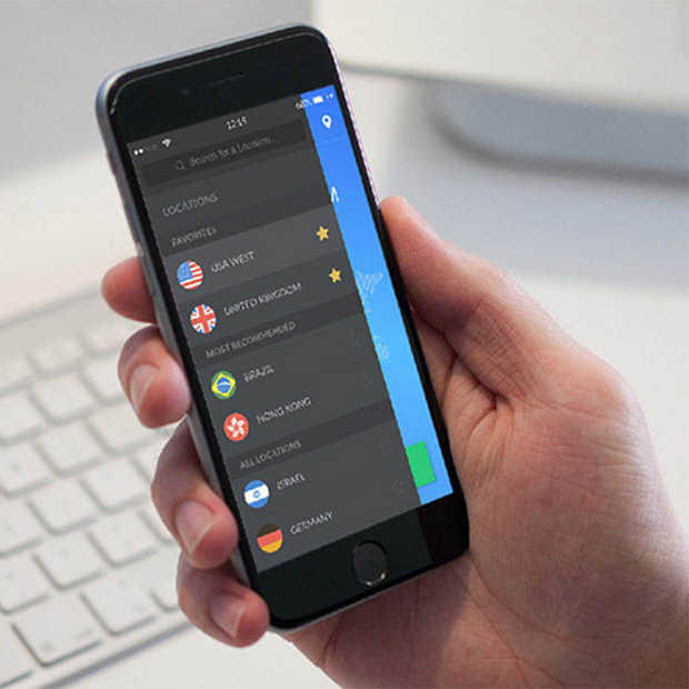 DC Deals: SaferVPN Automatic Wi-Fi Security