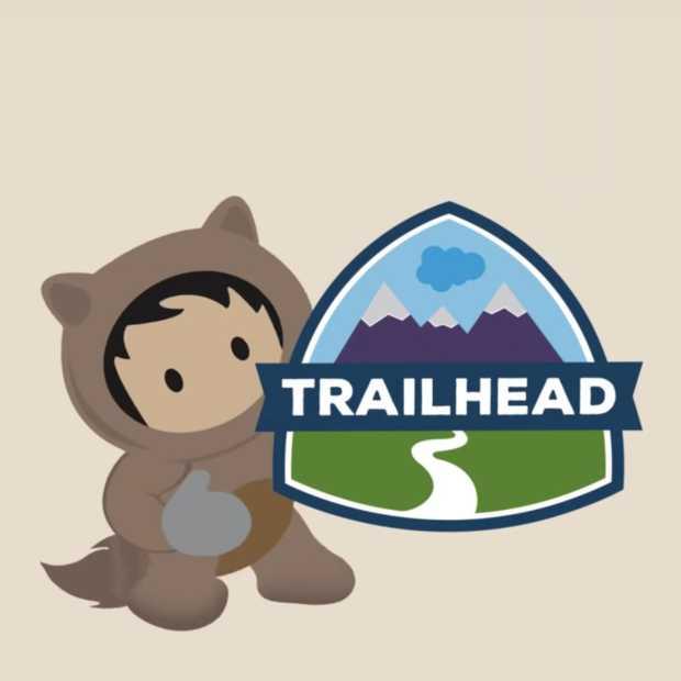 Salesforce lanceert myTrailhead, een nieuwe leeromgeving voor bedrijven