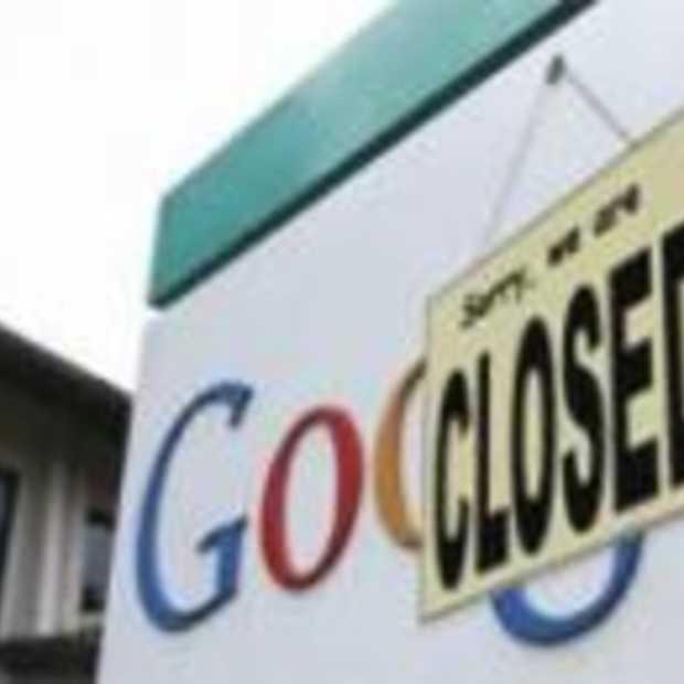 Samenzwering tegen Google is zinloos