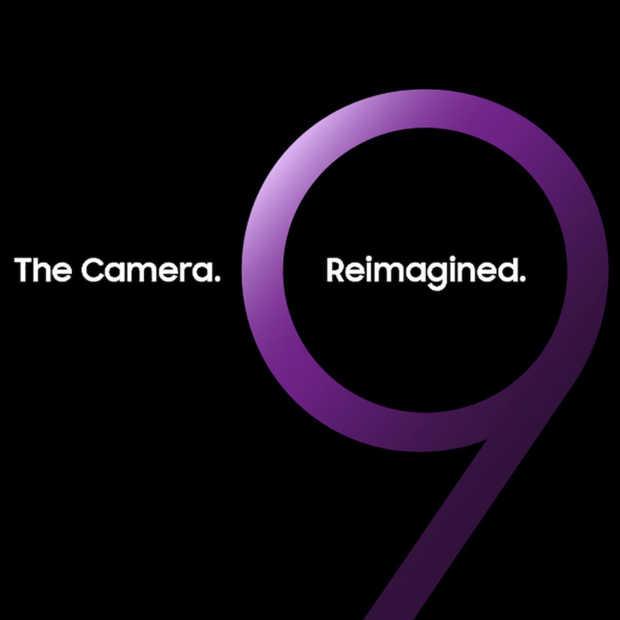 Wordt de Samsung Galaxy S9 de laatste 'gewone' smartphone?