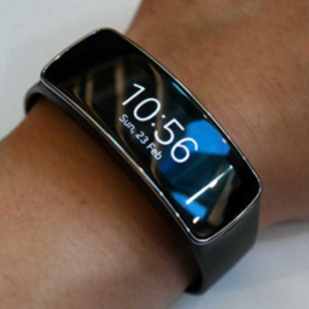 Samsung Gear Fit - beter dan de concurrentie [Adv]