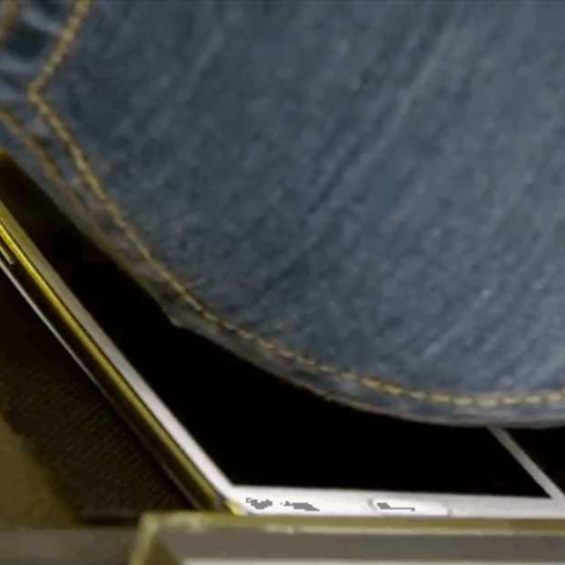 Samsung Hardcore test Galaxy modellen