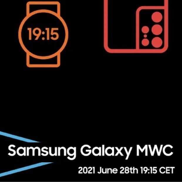 Samsung organiseert virtueel 'Galaxy event' tijdens het MWC