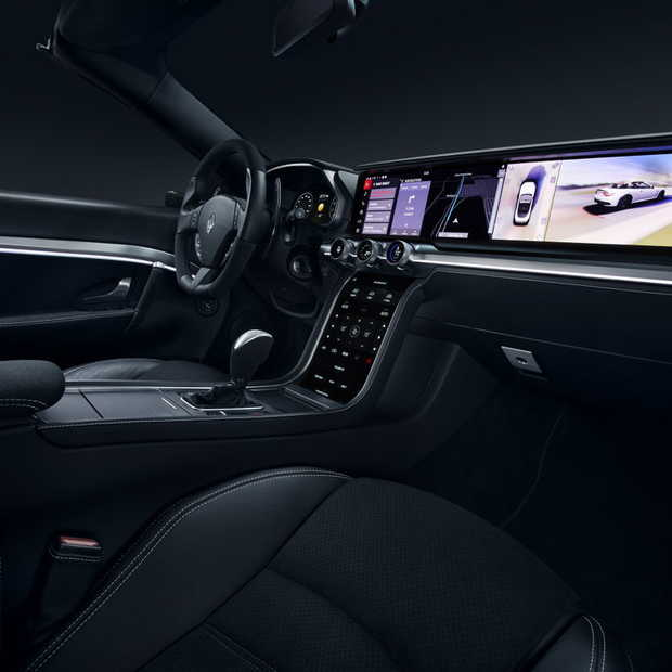 Ook Samsung is bezig met connected cars en autonoom rijden