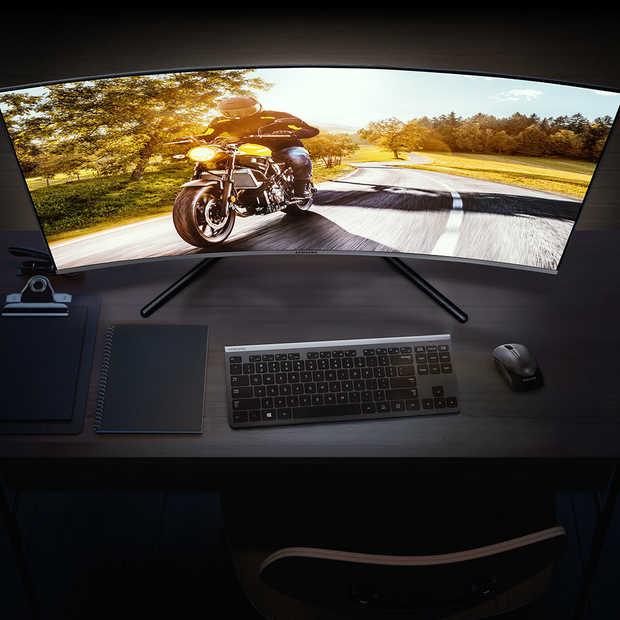 Samsung monitoren specifiek gericht op gamers & content creators