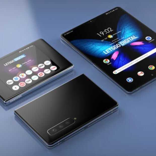 Samsung Unpacked: wat verwachten we van dit Galaxy Z-event?