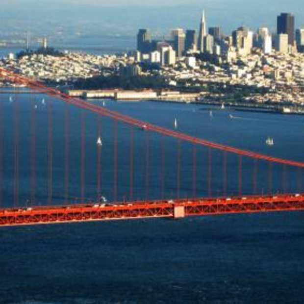San Francisco gegijzeld