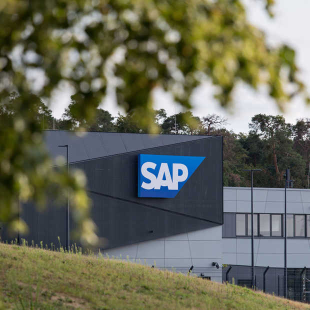 SAP opent eerste Experience Center in de Benelux