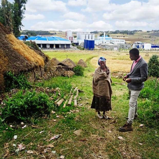 Technologie helpt Swinkels Family Brewers om met Habesha alle Ethiopiërs te verbinden