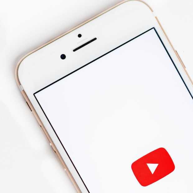 Succesvolle YouTubers vaak hoogopgeleid