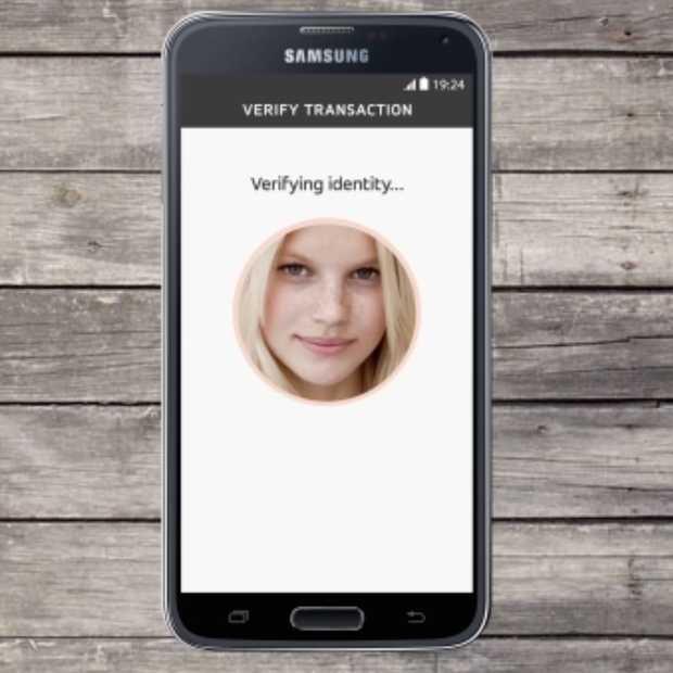 ABN Amro en Mastercard testen betalen middels gezichtsherkenning