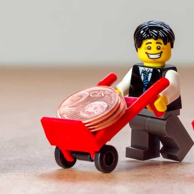 De duurste LEGO-sets aller tijden