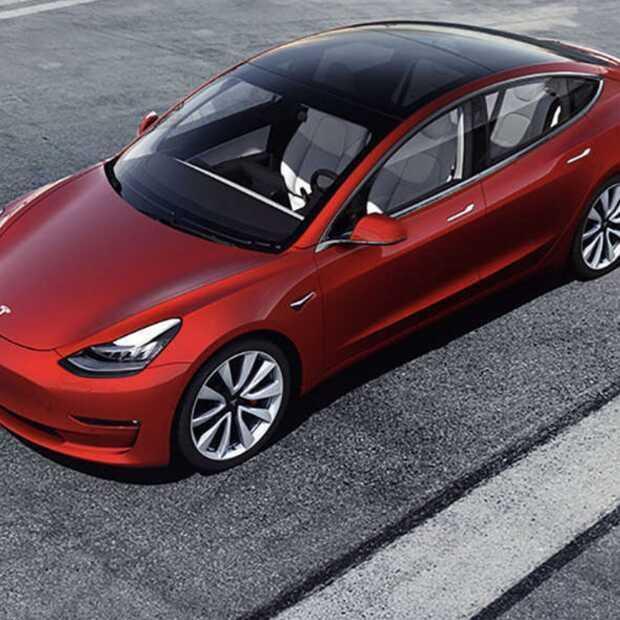 Tesla stopt met brutaal retourbeleid
