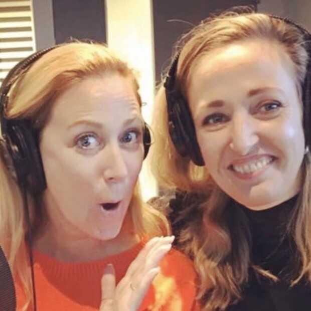 Deze TMF-babes presenteren Online Radio Awards 2020