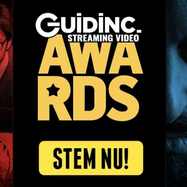 De stembussen voor de Guidinc. Streaming Video Awards 2020 zijn geopend!
