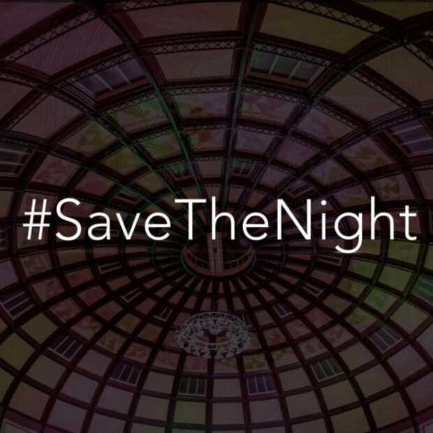 #SaveTheNight campagne om aandacht te vragen voor kunst en cultuur