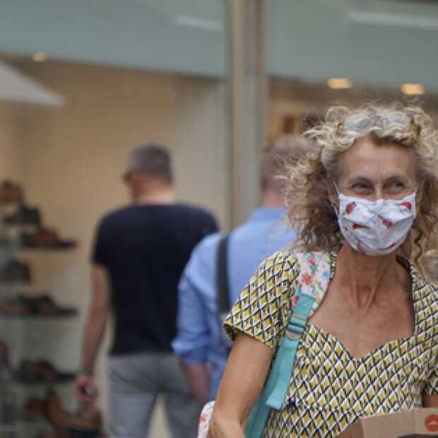 Nederlanders volgen eigen gevoel in tijden van pandemie