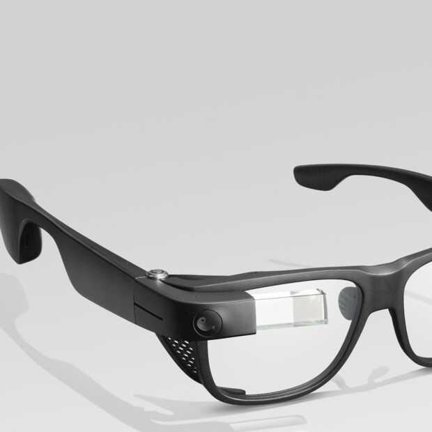 AI-gedreven slimme bril gemaakt voor blinden en slechtzienden