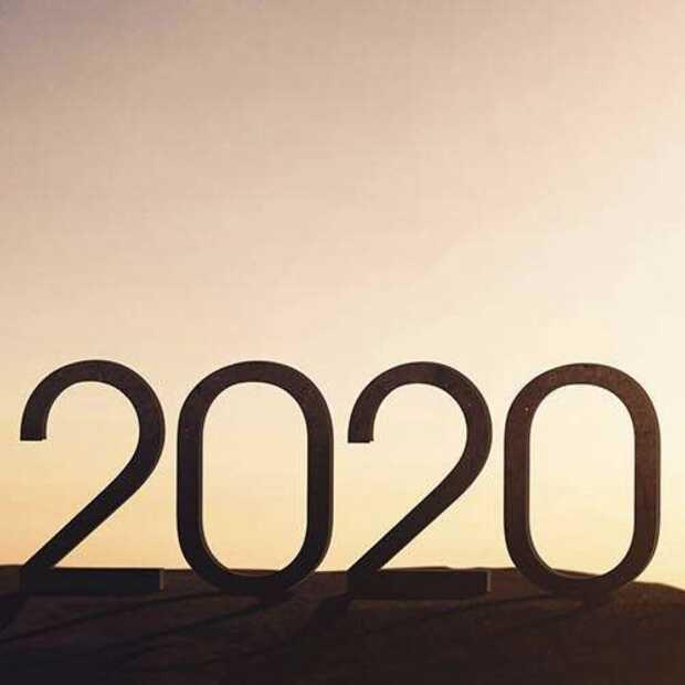Oud en Nieuw 2020