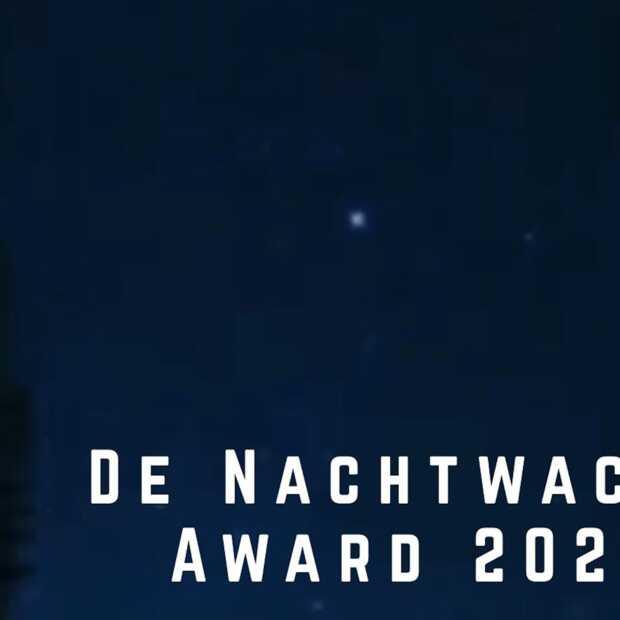 De Nachtwacht Awards staan in het teken van nachtradio