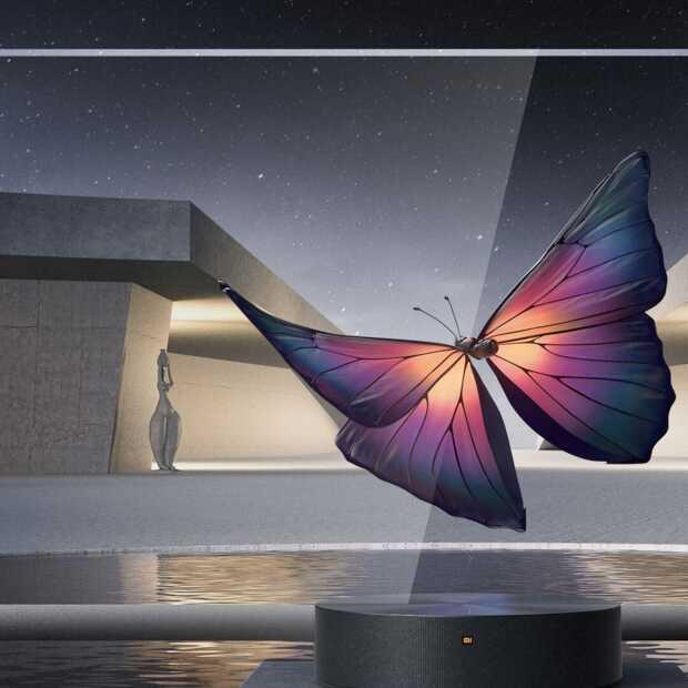Early Adopter Xiaomi maakt je slimmer verbonden dankzij 5G