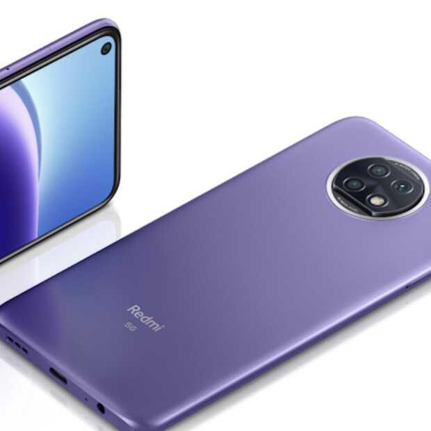 Xiaomi lanceert nieuwe toestellen