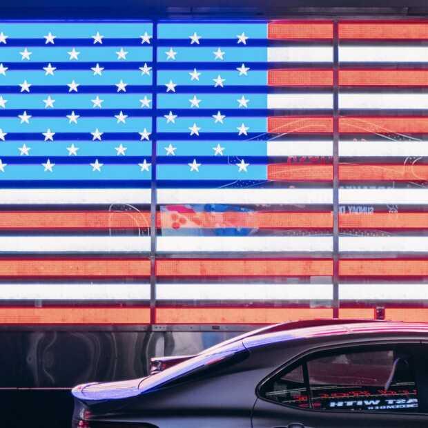 Biden wil wagenpark overheid met elektrische auto's