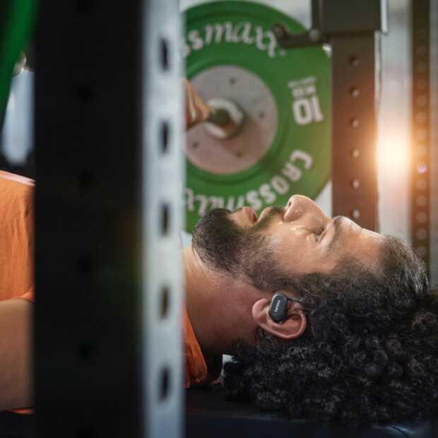 Philips Sound lanceert nieuwe sportmodellen