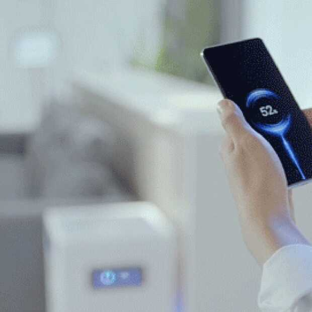Xiaomi introduceert Mi Air Charge-Technologie