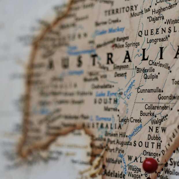 Facebook legt Australië 'plat'