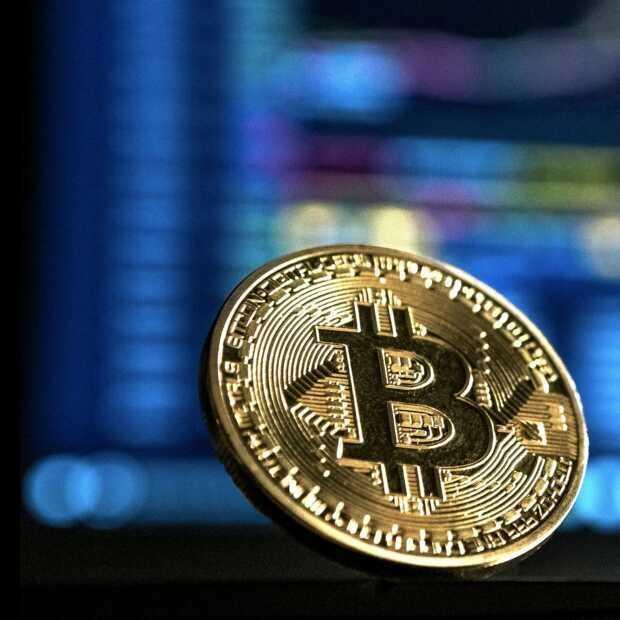 Bitcoin daalt in waarde