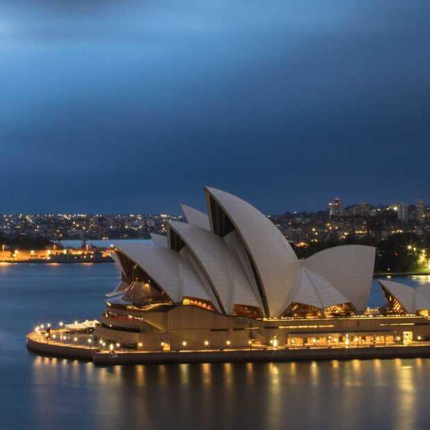 Premier van Australië  laat zich niet intimideren door Facebook