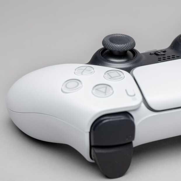 Korte levensduur PS5 DualSense-controller