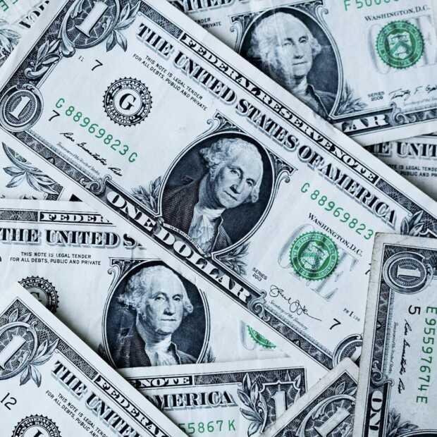 Medewerkers techreuzen gaven veel geld aan de campagne van Biden