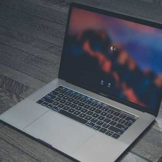 Apple Macbooks besmet met mysterieuze malware