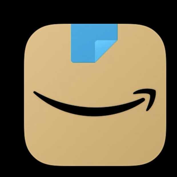 Amazon past icoontje aan na kritiek