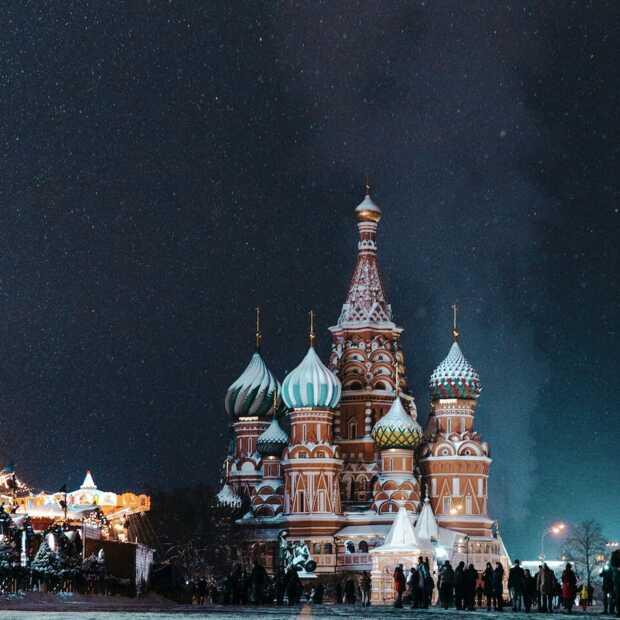 Rusland zoekt ruzie met Google, Facebook én Twitter