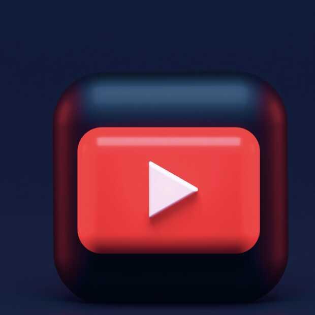YouTube waarschuwt op tijd voor auteursrechten van video's