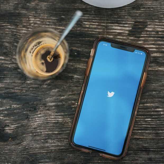 'Onofficiële burgemeester' van Twitter stopt met twitteren
