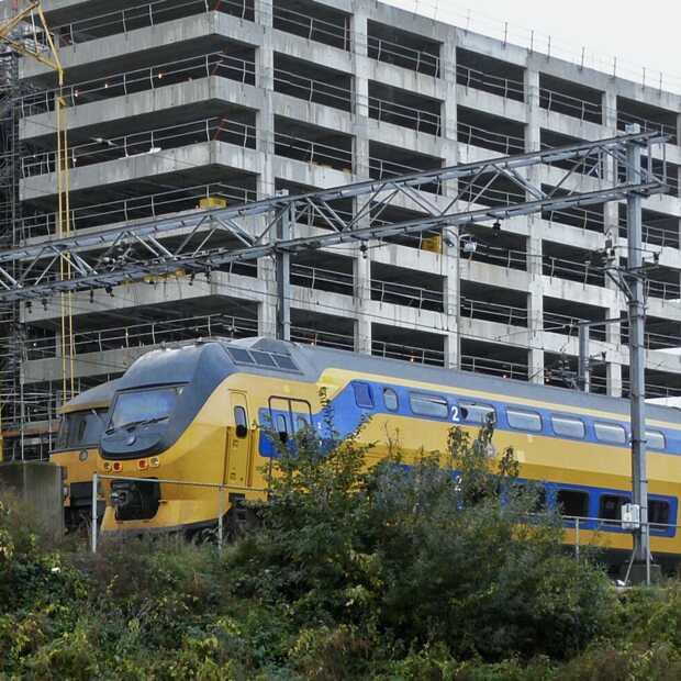 Vandaag in 2010: eerste trein met wifi rijdt door Nederland