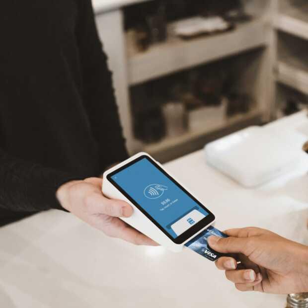 Visa laat je betalen met cryptogeld