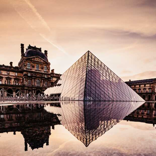 Het Louvre lanceert een online collectiedatabase
