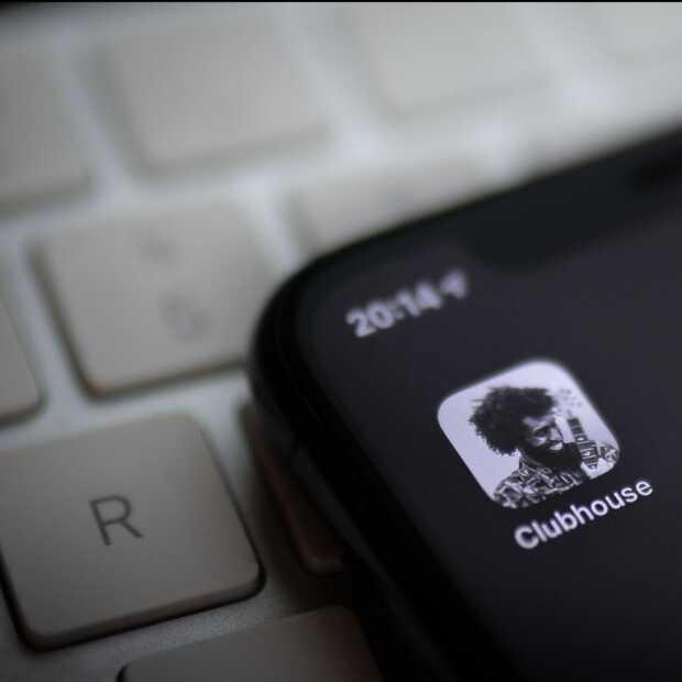 Betalingsfunctie audio-app Clubhouse