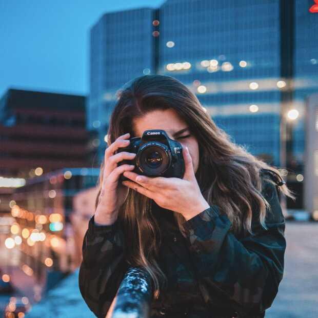 Eerste Fotograaf des Vaderlands